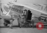 Image of General Charles De Gaulle Fort Lamy French Equatorial Africa, 1941, second 2 stock footage video 65675052426