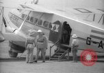 Image of General Charles De Gaulle Fort Lamy French Equatorial Africa, 1941, second 4 stock footage video 65675052426