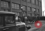 Image of Goodyear Plant Akron Ohio USA, 1936, second 6 stock footage video 65675052432