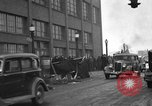 Image of Goodyear Plant Akron Ohio USA, 1936, second 9 stock footage video 65675052432