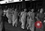 Image of demonstrating students Shanghai China, 1931, second 7 stock footage video 65675052434