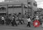 Image of Chinese officials Shanghai China, 1931, second 2 stock footage video 65675052435