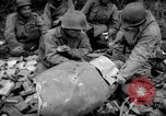 Image of Japanese-American 442nd Infantry Vosges Mountains France, 1944, second 1 stock footage video 65675052439