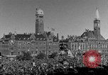 Image of King Christian X Copenhagen Denmark, 1946, second 10 stock footage video 65675052440