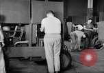 Image of War ship parts production at General Electric Plants United States USA, 1941, second 3 stock footage video 65675052443