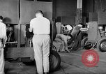Image of War ship parts production at General Electric Plants United States USA, 1941, second 4 stock footage video 65675052443