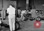 Image of War ship parts production at General Electric Plants United States USA, 1941, second 5 stock footage video 65675052443