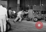 Image of War ship parts production at General Electric Plants United States USA, 1941, second 7 stock footage video 65675052443