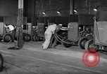 Image of War ship parts production at General Electric Plants United States USA, 1941, second 9 stock footage video 65675052443