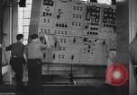 Image of Electricity production and factory production during World War 2 United States USA, 1941, second 4 stock footage video 65675052444
