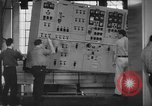 Image of Electricity production and factory production during World War 2 United States USA, 1941, second 5 stock footage video 65675052444
