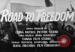 Image of Chinese prisoners Taipei Taiwan, 1954, second 11 stock footage video 65675052447