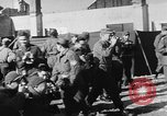 Image of Chinese prisoners Inchon Incheon South Korea, 1954, second 7 stock footage video 65675052448