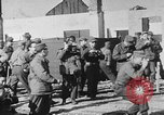 Image of Chinese prisoners Inchon Incheon South Korea, 1954, second 8 stock footage video 65675052448