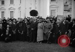 Image of President Warren G Harding Washington DC USA, 1921, second 11 stock footage video 65675052454