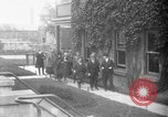 Image of Sir Harry Lauder Ossining New York USA, 1921, second 12 stock footage video 65675052455