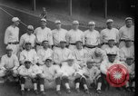 Image of 1921 Giants manager John McGraw Manhattan New York City USA, 1921, second 9 stock footage video 65675052457