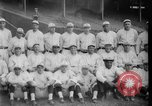Image of 1921 Giants manager John McGraw Manhattan New York City USA, 1921, second 12 stock footage video 65675052457