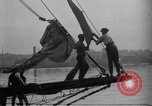Image of Captain Marty Welch Gloucester Massachusetts USA, 1921, second 12 stock footage video 65675052459