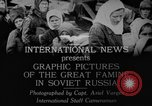 Image of Russians Kasan Russia, 1921, second 4 stock footage video 65675052460