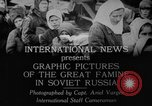 Image of Russians Kasan Russia, 1921, second 5 stock footage video 65675052460