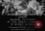 Image of Russians Kasan Russia, 1921, second 6 stock footage video 65675052460