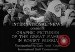 Image of Russians Kasan Russia, 1921, second 7 stock footage video 65675052460