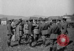 Image of General John Pershing meets World War 1 Allies in Koblenz Koblenz Germany, 1921, second 9 stock footage video 65675052462