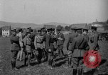 Image of General John Pershing meets World War 1 Allies in Koblenz Koblenz Germany, 1921, second 10 stock footage video 65675052462