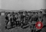 Image of General John Pershing meets World War 1 Allies in Koblenz Koblenz Germany, 1921, second 11 stock footage video 65675052462