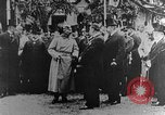 Image of Kaiser Wilhelm I Germany, 1914, second 3 stock footage video 65675052469
