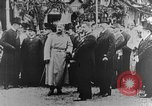 Image of Kaiser Wilhelm I Germany, 1914, second 5 stock footage video 65675052469