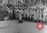 Image of Kaiser Wilhelm I Germany, 1914, second 9 stock footage video 65675052469