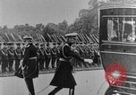 Image of funeral procession of King Edward VII London England United Kingdom, 1910, second 1 stock footage video 65675052470