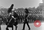 Image of funeral procession of King Edward VII London England United Kingdom, 1910, second 4 stock footage video 65675052470