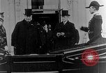 Image of William H Taft Washington DC USA, 1913, second 2 stock footage video 65675052473