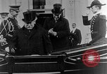 Image of William H Taft Washington DC USA, 1913, second 4 stock footage video 65675052473