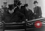Image of William H Taft Washington DC USA, 1913, second 5 stock footage video 65675052473