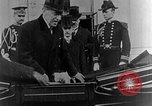 Image of William H Taft Washington DC USA, 1913, second 8 stock footage video 65675052473