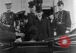 Image of William H Taft Washington DC USA, 1913, second 10 stock footage video 65675052473