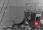 Image of sinking a derelict ship United States USA, 1905, second 3 stock footage video 65675052476
