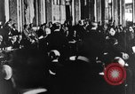 Image of Woodrow Wilson Paris France, 1919, second 8 stock footage video 65675052477