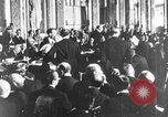 Image of Woodrow Wilson Paris France, 1919, second 11 stock footage video 65675052477