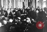 Image of Woodrow Wilson Paris France, 1919, second 12 stock footage video 65675052477