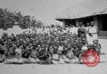 Image of native school children Uganda, 1924, second 1 stock footage video 65675052480