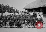 Image of native school children Uganda, 1924, second 5 stock footage video 65675052480