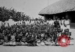 Image of native school children Uganda, 1924, second 8 stock footage video 65675052480