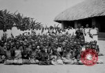 Image of native school children Uganda, 1924, second 11 stock footage video 65675052480