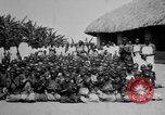 Image of native school children Uganda, 1924, second 12 stock footage video 65675052480