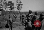 Image of native people Uganda, 1924, second 3 stock footage video 65675052481